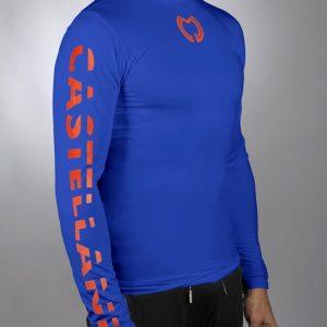 CASTELLANI majica dugi rukav