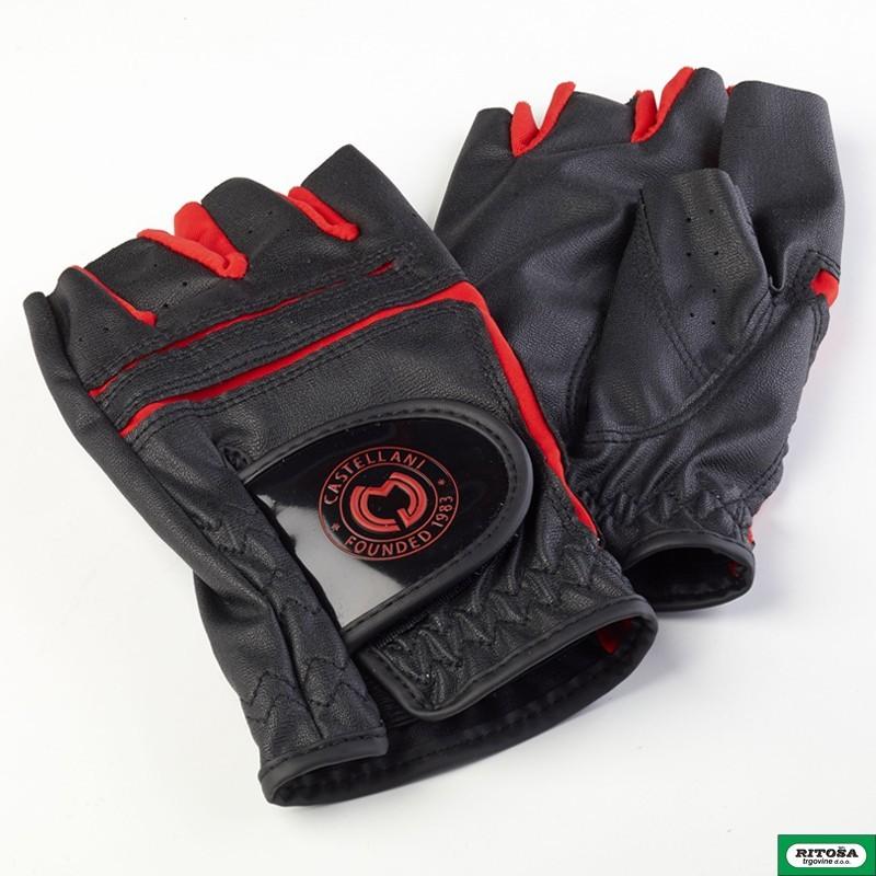 CASTELLANI rukavice