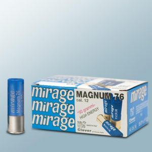Mirage Magnum 50g - lovna patrona cal.12