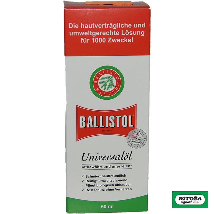 Ballistol ulje 50ml
