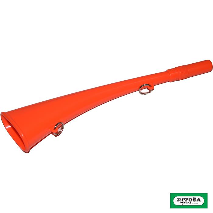 Rog PVC orange