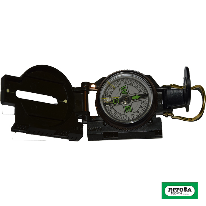 Kompas zeleni vojni 2531