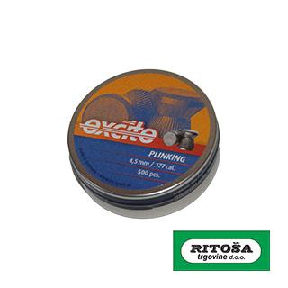 Diabole H&N Excite plinking ger. 4,5mm