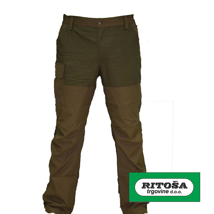 Hart hlače MERIDA-T