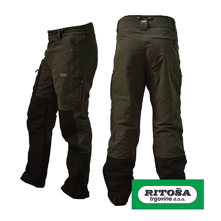 Hart hlače ENDURO EVO-T