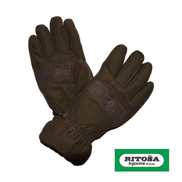 Hart rukavice OAKLAND-GL GREEN