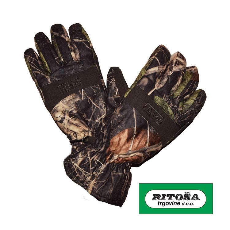 Hart rukavice OAKLAND-GL FOREST