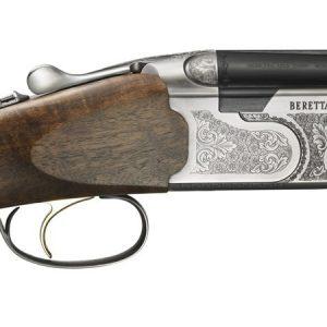 Beretta 686 Silver Pigeon I Trap