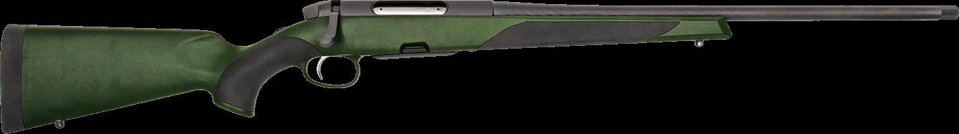 STEYR CL II SX Cal. 30-06 - bez nišana, sa navojem 15x1