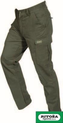 Hart hlače IBERO-T