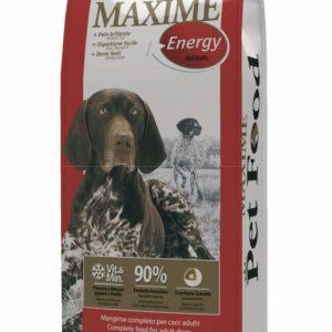 Hrana za pse MAXIME ENERGY 15kg