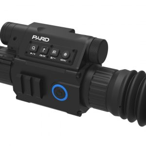 PARD NV008 LRF - digitalna dan/noć optika sa daljinomjerom