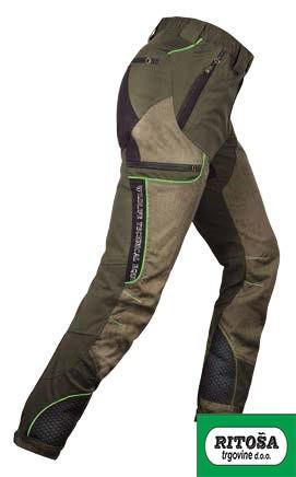 Trabaldo hlače Warrior Pro
