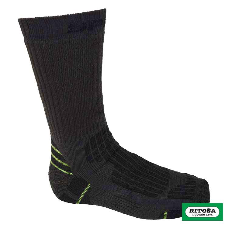 Termo čarape lovačke - kratke