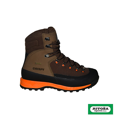 Cipele CRISPI TRACK size 39-47