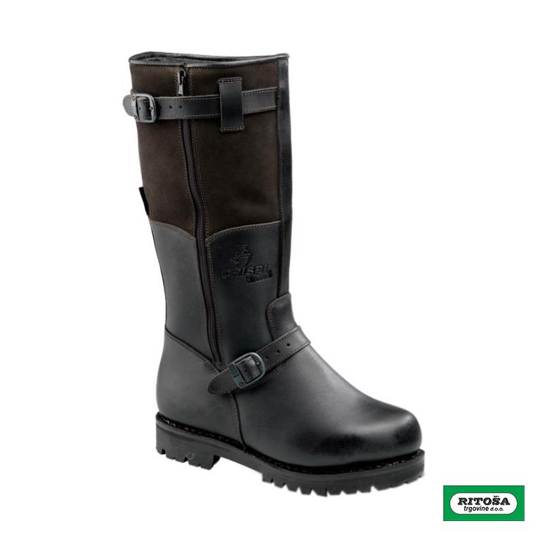 Cipele CRISPI FINLAND ZIP size 39-47 (48)