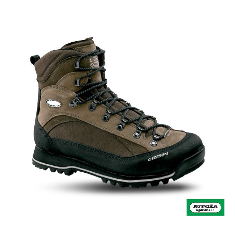 Cipele CRISPI SUMMIT size 36-47 (48)