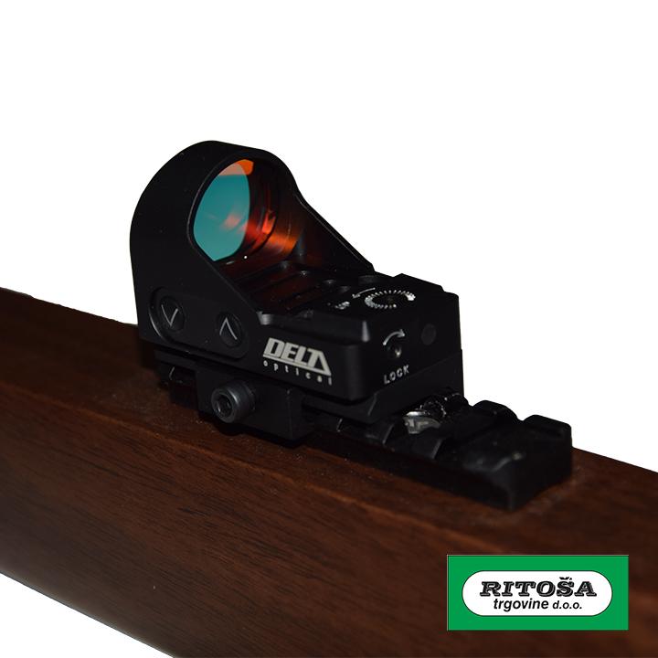 Delta DO MiniDot HD 26