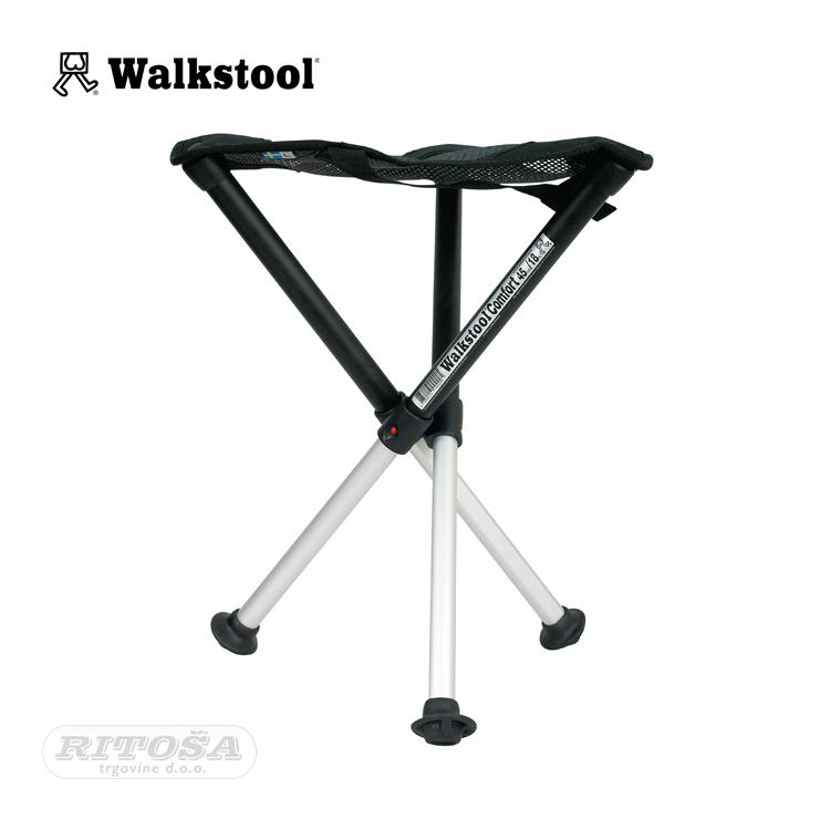 STOLAC Walkstool COMFORT 45L