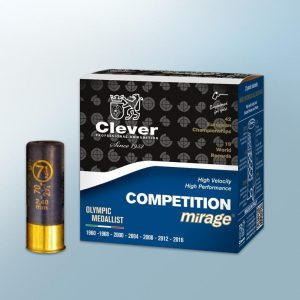 Mirage trap T2 Competition 24g